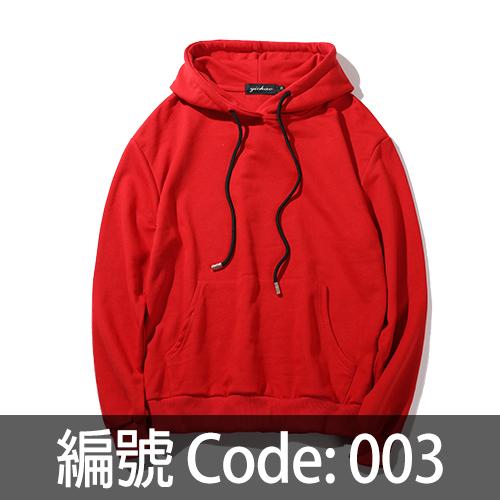 印衛衣 HJ008 003
