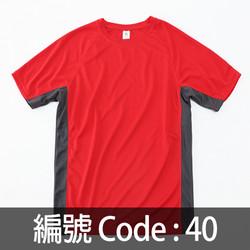 印TEE TS019 40