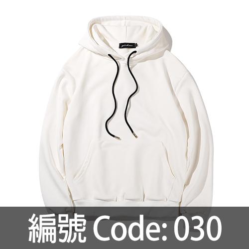 印衛衣 HJ008 030