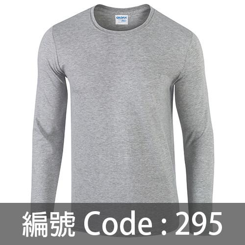 印衫 長袖TEE 295