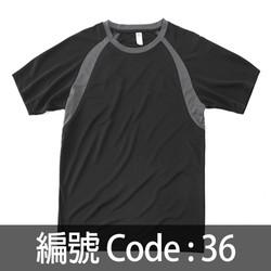 印TEE TS017 36