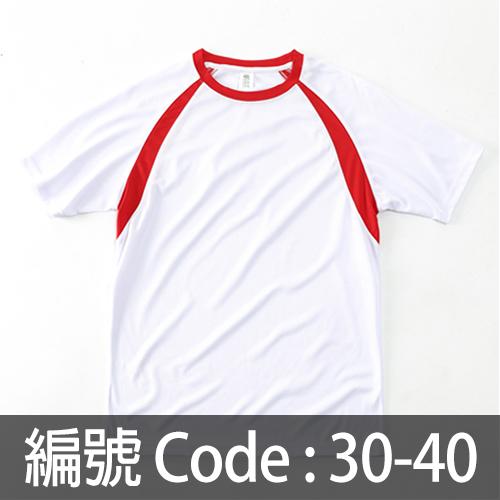 印TEE TS017 3040