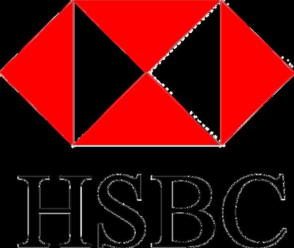 HSBC 印Tee