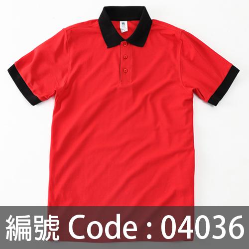 印Polo PS009 040-36