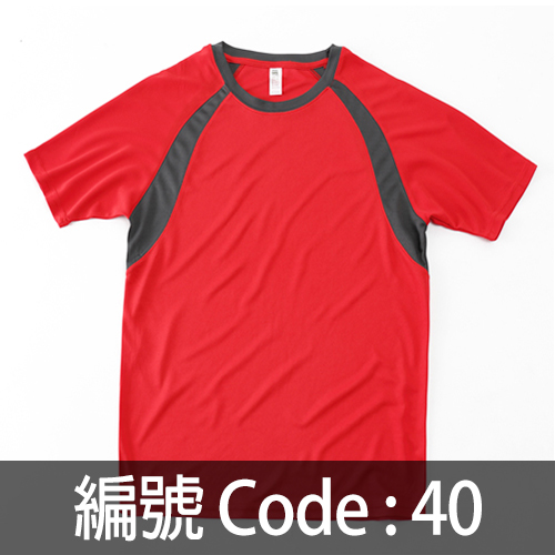 印TEE TS017 40