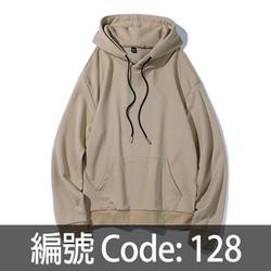 印衛衣 HJ008 128
