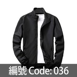 印風衣 036