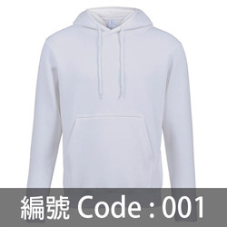 印衛衣 HJ004 001