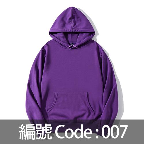 印衛衣 HJ007 007