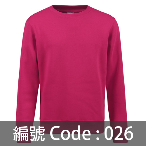 訂做衛衣 HJ005 026
