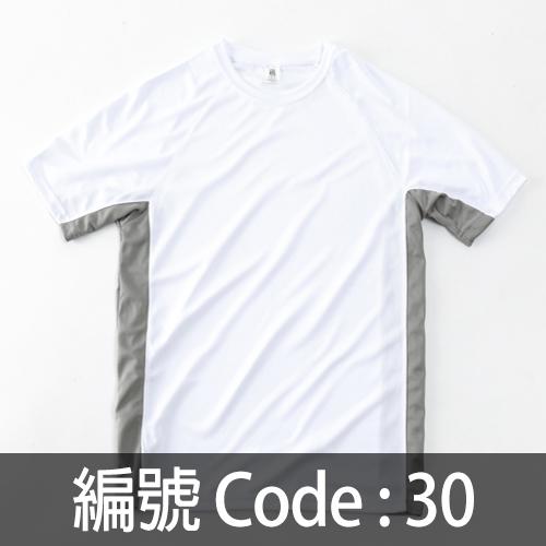 印TEE TS019 30