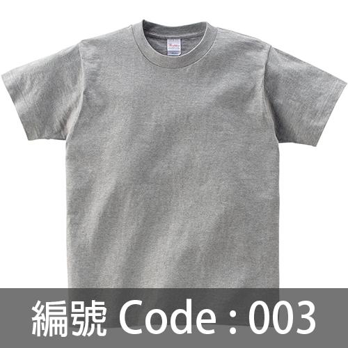 印Tee TS007 003