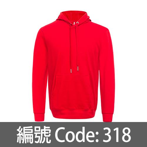 印衛衣 HJ009 318