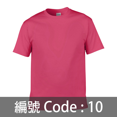 印Tee TS002 10C