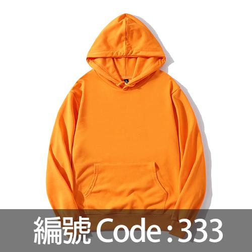 印衛衣 HJ007 333