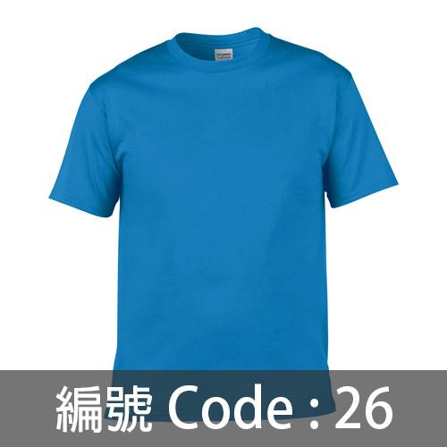 印童裝Tee TS005 26C