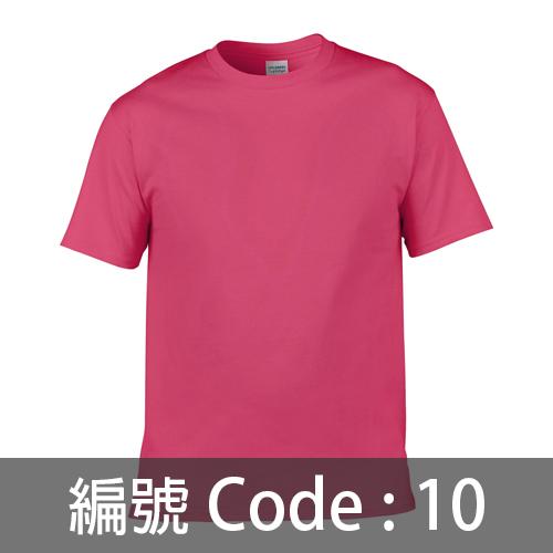 印Tee TS005 10C