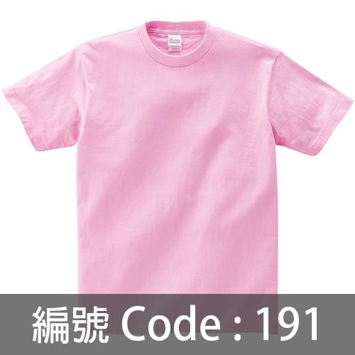 印Tee TS007 191