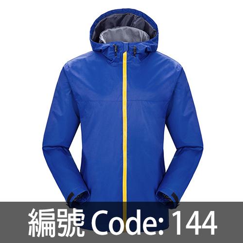 印風褸 WJ006 144