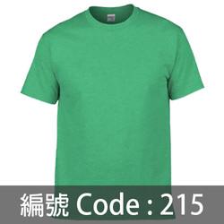 印Tee TS002 215C