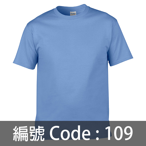 印Tee TS001 109C