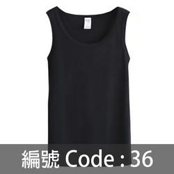 印背心 TS015 36C