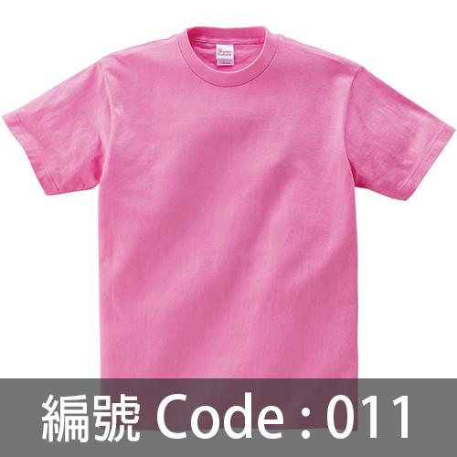 印Tee TS007 011