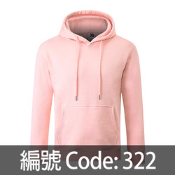 印衛衣 HJ004 322