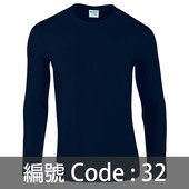 印衫 長袖TEE 32