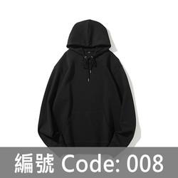 印衛衣 HJ010 008