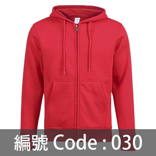 訂做拉鍊衛衣 ZJ004 030