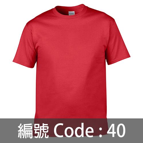 印Tee TS005 40C