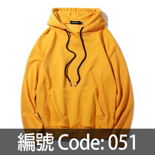 印衛衣 HJ008 051