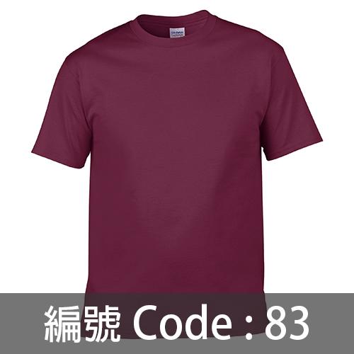印Tee TS001 83C
