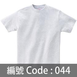 印Tee TS007 044
