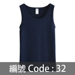 印背心 TS015 32C