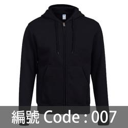 訂做拉鍊衛衣 ZJ004 007