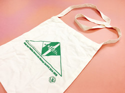 訂做手提袋, 印Totebag