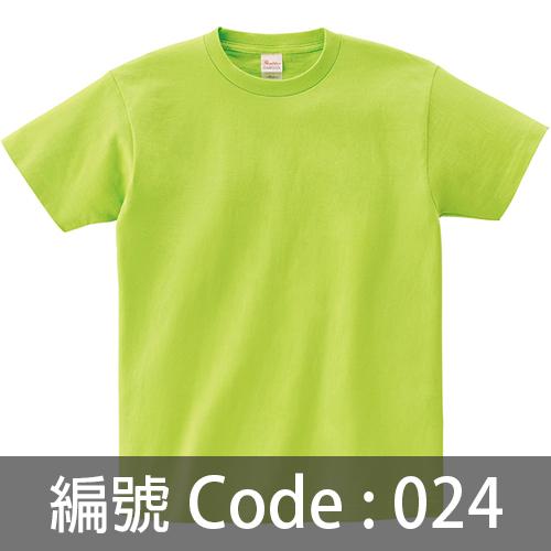 印Tee TS007 024