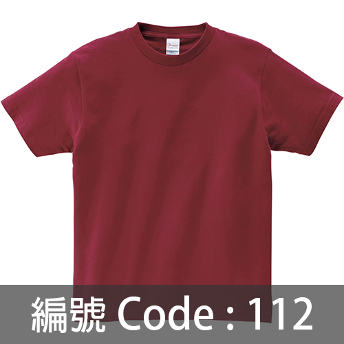 印Tee TS007 112