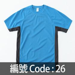 印TEE TS019 26