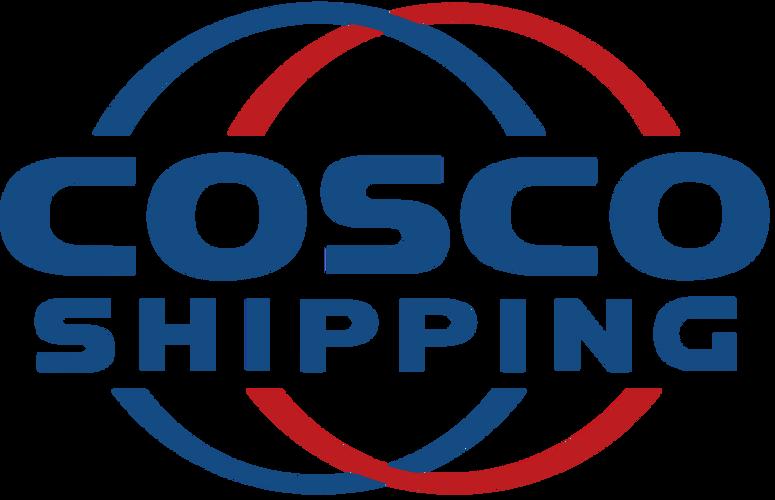 COSCO 印Tee