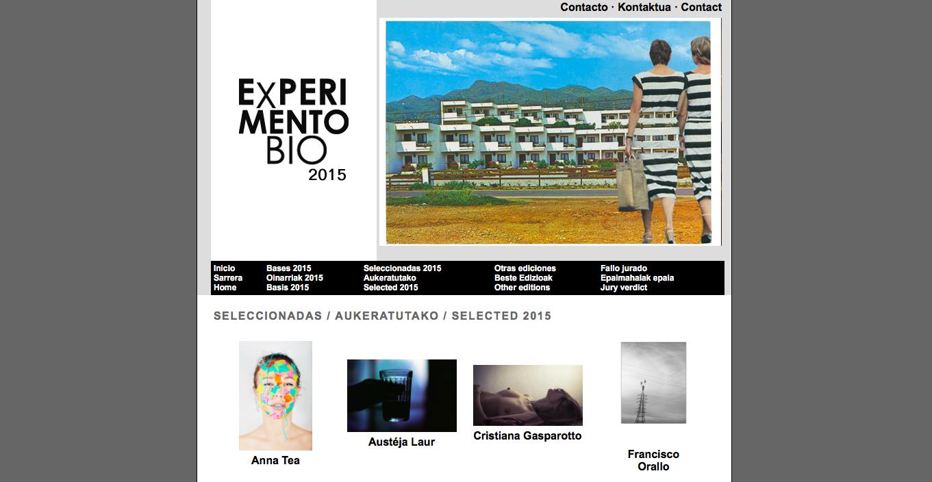 Experimento Bio - Diogo Duarte