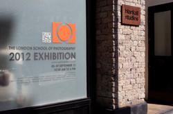 LSP Exhibition at Blackhall Studios