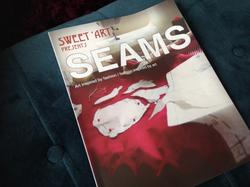 Seams exhibition catalogue