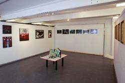 Black Dog Night at Vibe Gallery