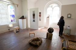 Fringe Arts Bath Exhibition in Bath