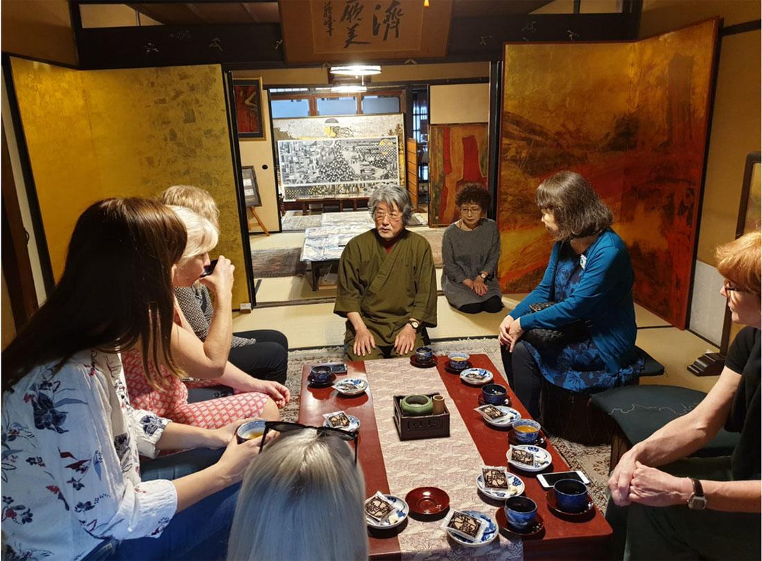 FAPDA Kyoto Award 2019