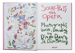 Sour-Puss: The Opera