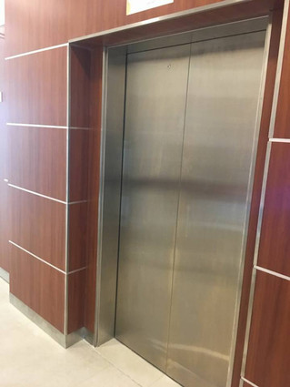 Hospital Elevator dubai